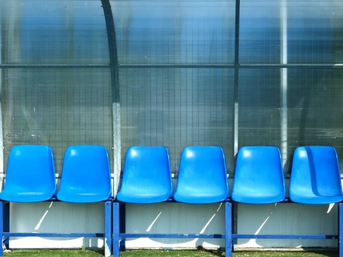 'Voorlopige' team indeling seizoen 2017 -2018