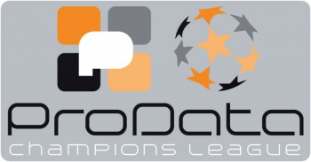 Verslag Pro Data Champions League 13 december 2014.