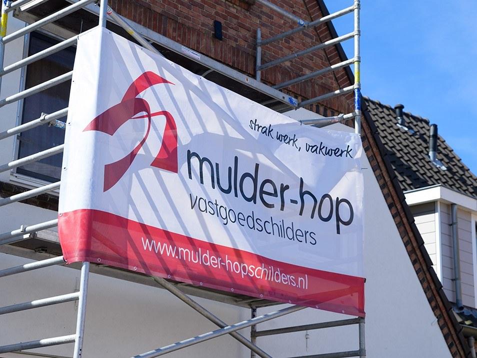 Mulder-Hop Vastgoedschilders verlengt sponsorcontract DZC'68