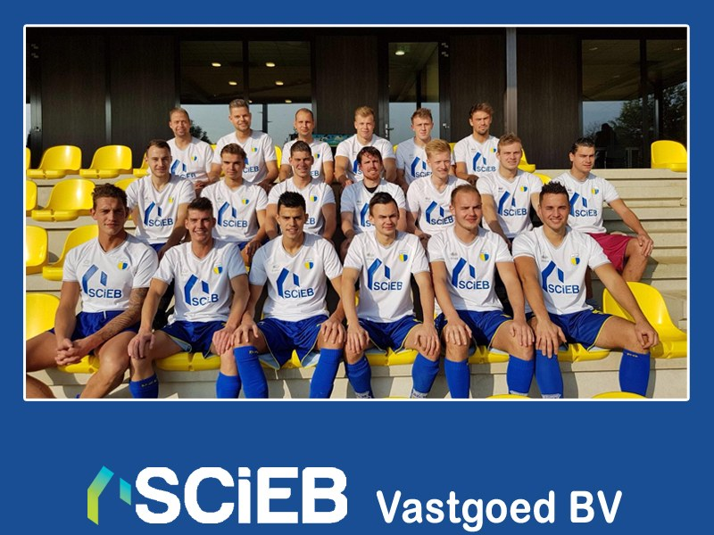 SCIEB Vastgoed BV sponsor warmloopshirts DZC'68 3