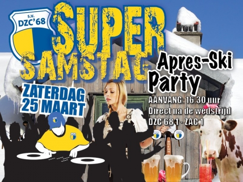 SuperSamstag bei DZC'68