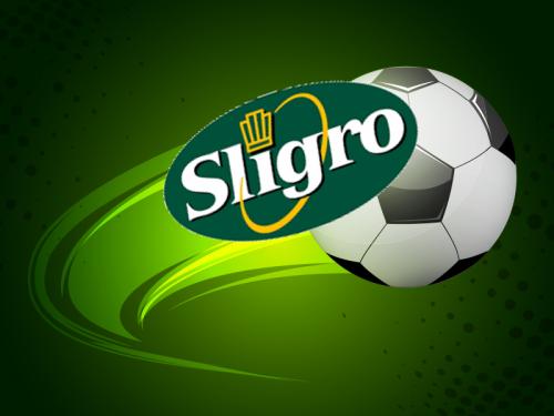 Uitslagen het Sligro toernooi (JO11/JO12) staan online