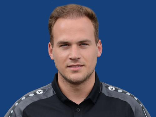Jos van der Veen komend seizoen hoofdtrainer bij DZC'68