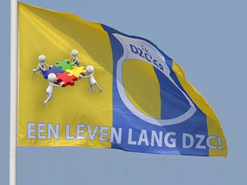 Leden participatie bij DZC'68