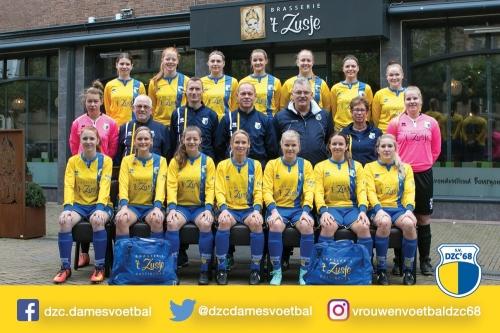 VR1 wint van directe concurrent in strijd tegen nacompetitie voetbal!