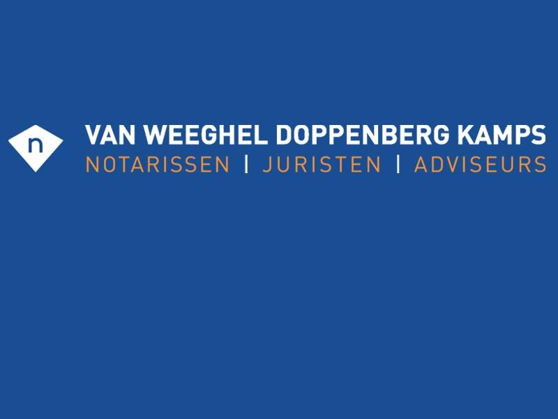 Van Weeghel Doppenberg Kamps Notarissen Bronzen Balsponsor DZC'68