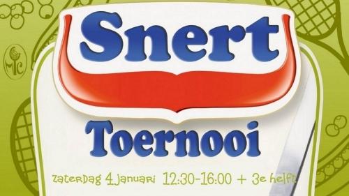 Aanmelding Snert toernooi