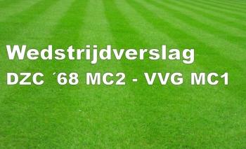 DZC MC2-VVG MC1