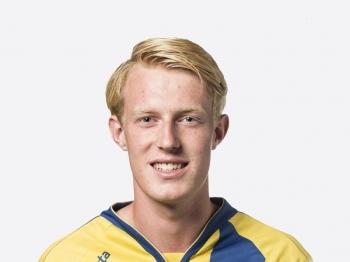 Wout Blasman: 'Ik wil dit seizoen minimaal 20 doelpunten maken'