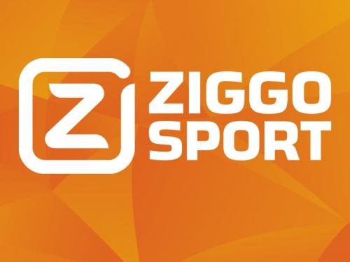Ziggo Sport nieuwe bordsponsor hoofdveld DZC'68