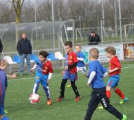 ProData Champions League on TOUR (Update 3-4-2015)