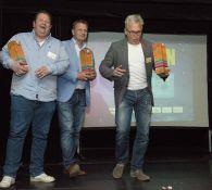 Sponsoravond 18 juni 2015 'Dromen' Land van Jan Klaassen