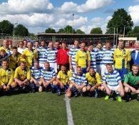 Team Support68 wint derde helft wel van BC team De Graafschap