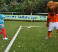 KNVB-Voetbalfestival 17 september 2015