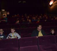 Bioscoop bezoek pupillen afdeling DZC'68 (update fotalbum)