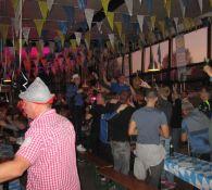 Foto's Oktoberfest 2015