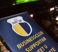 Sponsoravond 10 maart 2016 'BETER' Eetcafé Jansen