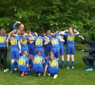 'Onze kampioenen, MD1'