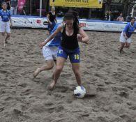 Fotoalbum City Beach Soccer