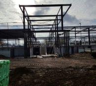 Nieuwbouw (update foto's) 21-3-2017