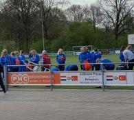 Fotoalbum Trainen van de Dames Van IJsland voorbereiding EK 2017