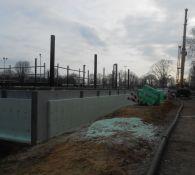 nieuwbouw foto's tot maart