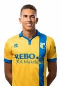 29. Fabian Mensah