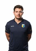 Stephen Konnemann - Assistent-trainer