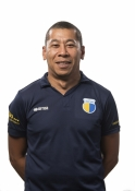 Marvyn Barzuwa - Assistent-trainer