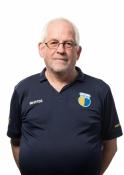 Jan Henk Pasman - Verzorger