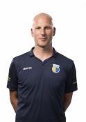 Matthijs Hekman - Keeperstrainer