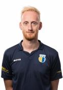 Steven Verheijen - hoofdtrainer
