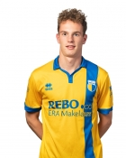 17. Wouter Smans