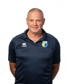 Harold achterkamp (Assistent-trainer)