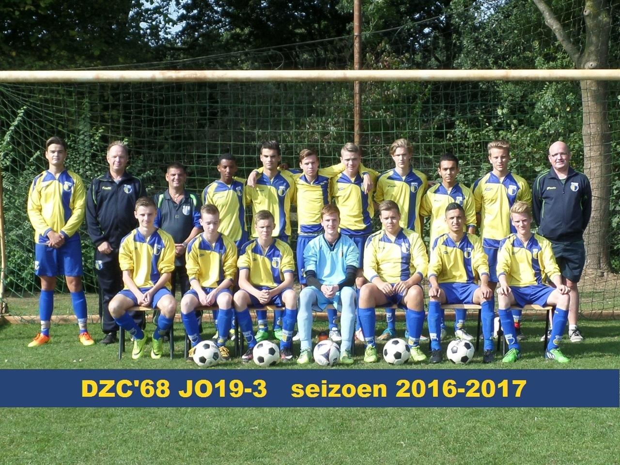DZC'68 JO19-3